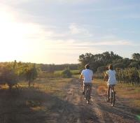 Argentina & Uruguay in Style Tours 2019 - 2020 -  Bicycling at Narbona