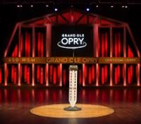 Nashville Signature Tours 2020 - 2021 -  Grand Ole Opry Stage