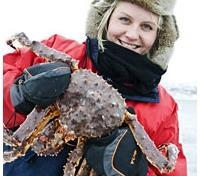 Arctic Delights of Northern Norway Tours 2019 - 2020 -  King Crab Excursion
