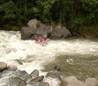 Cloudforest & Caribbean Islands Tours 2019 - 2020 -  River Rafting