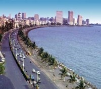 India Grand Journey Tours 2019 - 2020 -  Marine Drive