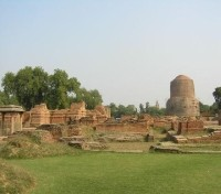 India Grand Journey Tours 2019 - 2020 -  Sarnath