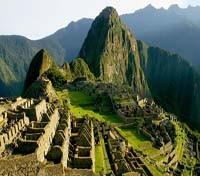 Machu Picchu & Pacific Coast Active Adventure Tours 2019 - 2020 -  Machu Picchu