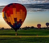 Italian Honeymoon Tours 2019 - 2020 -  Hot Air Ballooning