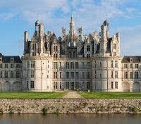 France Family Fun Tours 2019 - 2020 -  Chateau de Chambord