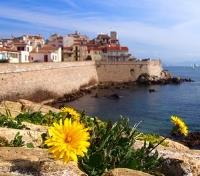 Paris, Provence & Riviera Signature Tours 2019 - 2020 -  Antibes