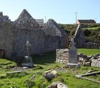 Celtic Roots of Ireland Tours 2019 - 2020 -  Aran Islands