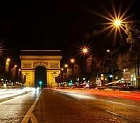 Paris and Loire Highlights Tours 2019 - 2020 -  Paris at Night
