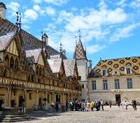 Gastronomic Journey of France Tours 2019 - 2020 -  Hospices de Beaune