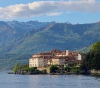 The Flavors and Vistas of Piemonte Tours 2019 - 2020 -  Isola Bella