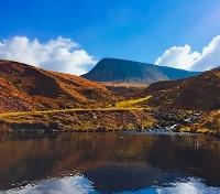 England & Wales Explorer Tours 2019 - 2020 -  Brecon Beacons National Park
