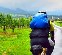 Croatia Active Adventure Tours 2020 - 2021 -  Cycling Alongside Vineyards