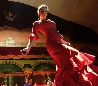 Wine & Culinary Delights of Spain Tours 2019 - 2020 -  Flamenco Show