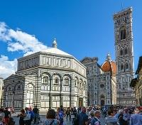 Italian Honeymoon Tours 2019 - 2020 -  Cathedral Square