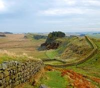 Quintessential England Tours 2019 - 2020 -  Hadrian's Wall