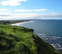 Celtic Roots of Ireland Tours 2019 - 2020 -  Coastal Hiking