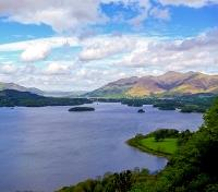 Luxury Through The Heart Of England Tours 2020 - 2021 -  Keswick