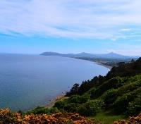Dublin and The Ring of Kerry Tours 2020 - 2021 -  Killiney Bay View