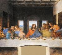 Lakes of Northern Italy Tours 2020 - 2021 -  Last Supper