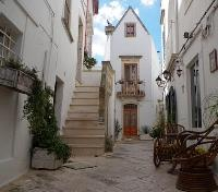 The Pearls of Puglia Tours 2019 - 2020 -  Locorotondo