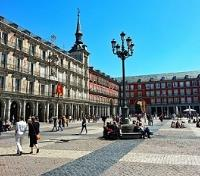 Wine & Culinary Delights of Spain Tours 2019 - 2020 -  Plaza Mayor