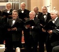 Wales Grand Journey Tours 2019 - 2020 -  Treorchy Male Choir