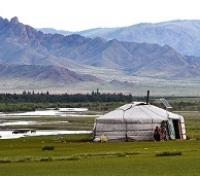 Vast Skies of Mongolia  Tours 2020 - 2021 -  Mongolian Steppe