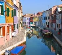 Lakes of Northern Italy Tours 2020 - 2021 -  Burano