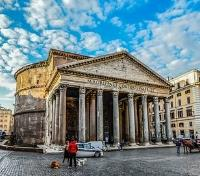Italian Honeymoon Tours 2019 - 2020 -  Pantheon