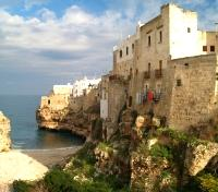 The Pearls of Puglia Tours 2019 - 2020 -  Polignano