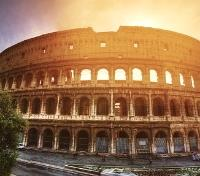 Rome & Amalfi Coast Explorer Tours 2019 - 2020 -  The Colosseum