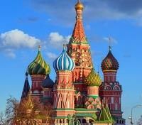 Infinity & Beyond: Russian Cosmonaut Adventure Tours 2019 - 2020 -  St. Basil's Cathedral