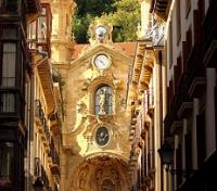 Wine & Culinary Delights of Spain Tours 2019 - 2020 -  San Sebastian Architecture