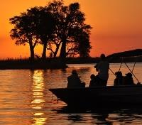 Botswana Exclusive Tours 2019 - 2020 -  African Sunset Cruise