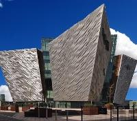 Northern Ireland: Castles, Coastline & Culture Tours 2019 - 2020 -  Titanic Museum