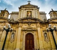 Sicily & Malta Tours 2020 - 2021 -  Cathedral of Mdina