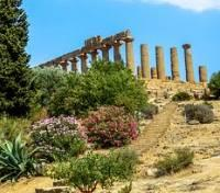 Sicily & Malta Tours 2020 - 2021 -  Valley of the Temples