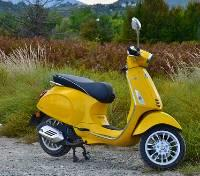 Italian Honeymoon Tours 2019 - 2020 -  Vespa Countryside Drive