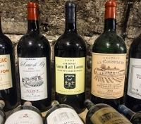 Gastronomic Journey of France Tours 2019 - 2020 -  Ancient Parisian Cellar