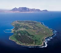 South African Grand Journey Tours 2018 - 2019 -  Robben Island