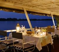 Victoria Falls & Botswana Highlights Tours 2018 - 2019 -  Dinner Cruise