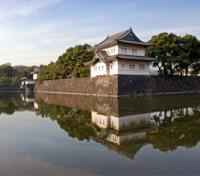 Japan: Temples, Gardens & Art Tours 2019 - 2020 -  Imperial Palace