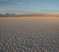 Argentina & Chile Elite Tours 2019 - 2020 -  Atacama Salt Flat