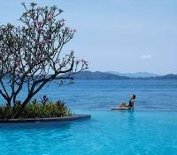 Malaysia: The Jungles of Borneo Tours 2020 - 2021 -  At Leisure: Infinity Pool