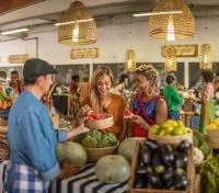 Sophisticated South Africa Tours 2018 - 2019 -  Market Fresh Produce in Cape Town