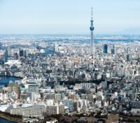 Japan: City Lights & Sacred Sites Tours 2019 - 2020 -  Tokyo