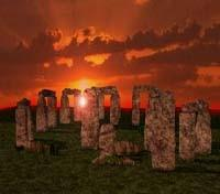 Amsterdam, Paris & London Tours 2017 - 2018 -  Stonehenge