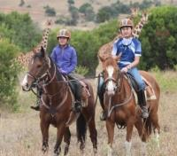 Kenya Active Adventure Tours 2019 - 2020 -  Horseback Safari