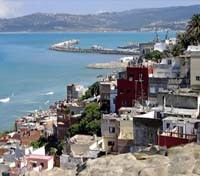 Southern Spain and Morocco Highlights Tours 2018 - 2019 -  Tangier