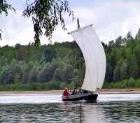 France Family Fun Tours 2019 - 2020 -  Sailing Along the Loire Valley
